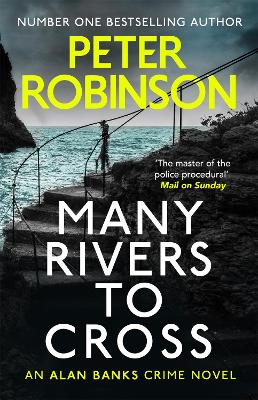 Many Rivers to Cross: the ideal stocking filler for crime fans (DCI Banks 26) book