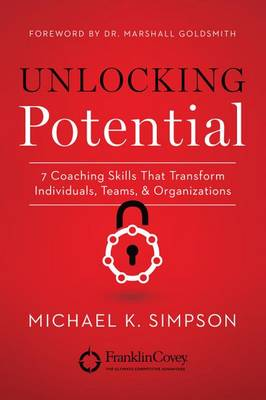 Unlocking Potential by Michael K. Simpson