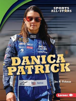 Danica Patrick by M., Fishman Jon