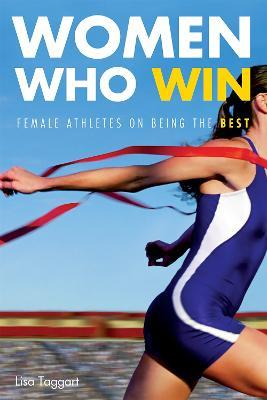 Women Who Win book