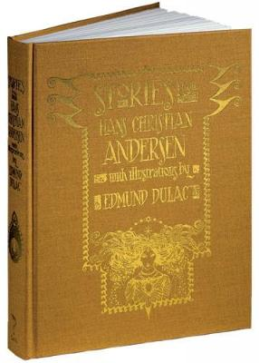Stories from Hans Christian Andersen by Hans Christian Andersen