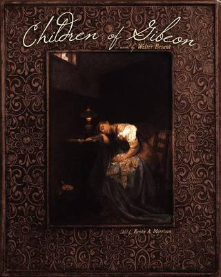 Children of Gibeon by Kevin A Morrison