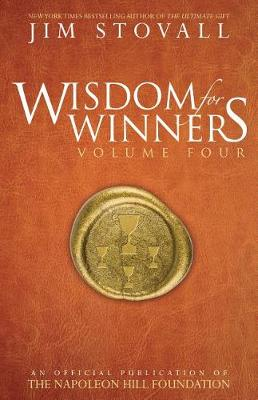Wisdom for Winners Volume Four by Jim Stovall