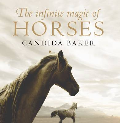 The Infinite Magic of Horses by Candida Baker