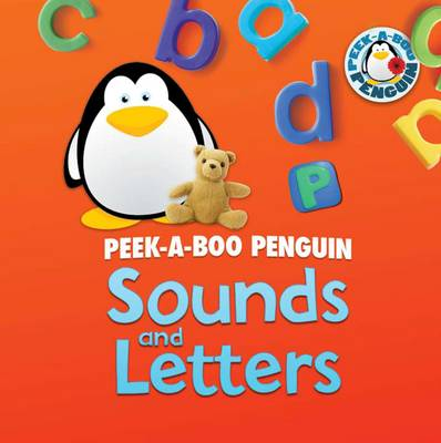 Sounds and Letters book