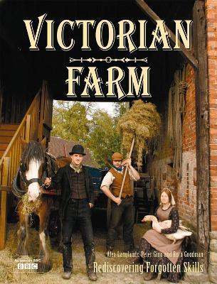 Victorian Farm by Alex Langlands