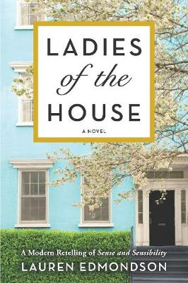 Ladies of the House book