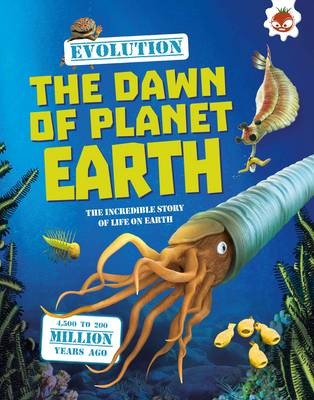#1 The Dawn of Planet Earth book