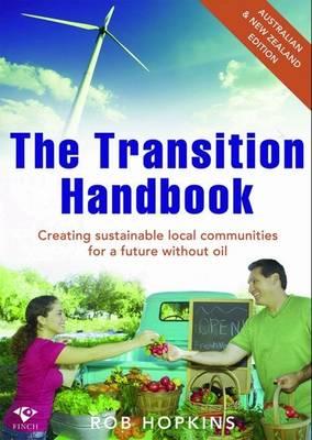 Transition Handbook book