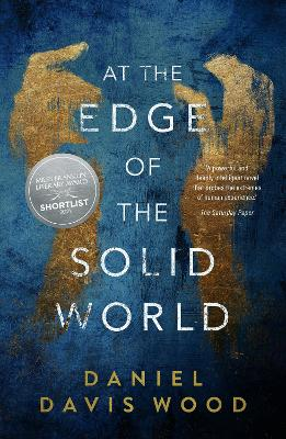 At the Edge of the Solid World by Daniel Davis Wood