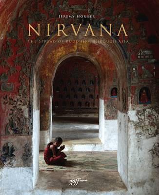 Nirvana by Jeremy Horner