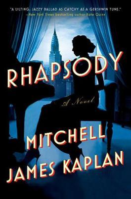 Rhapsody book