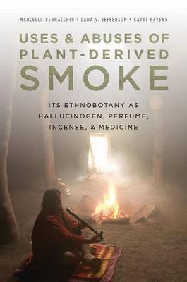 Uses and Abuses of Plant-Derived Smoke by Marcello Pennacchio