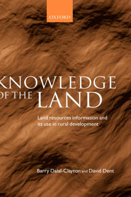 Knowledge of the Land book