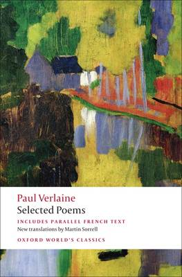 Selected Poems by Paul Verlaine