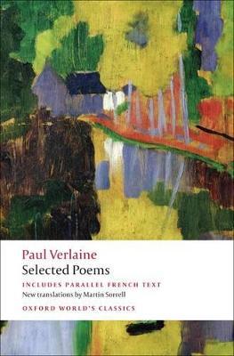 Selected Poems by Paul Verlaine