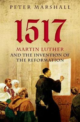 1517 by Peter Marshall