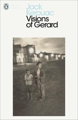 Visions of Gerard book