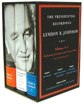 Presidential Recordings by Robert David Johnson