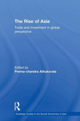 Rise of Asia book