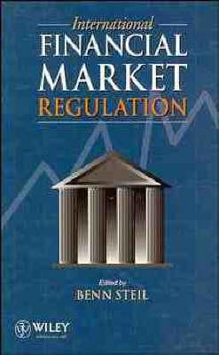 International Financial Market Regulation book
