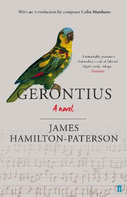 Gerontius by James Hamilton-Paterson