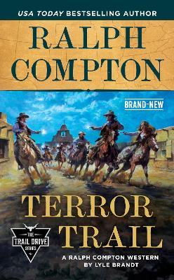 Ralph Compton Terror Trail book