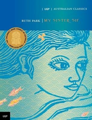 My Sister Sif book