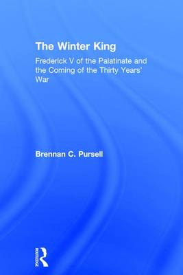 Winter King by Brennan Pursell