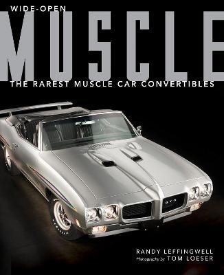Wide-Open Muscle by Randy Leffingwell