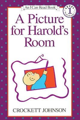 Picture for Harold's Room by Crockett Johnson Johnson