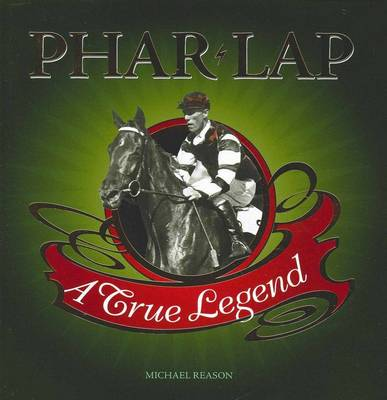 Phar Lap by Michael Reason