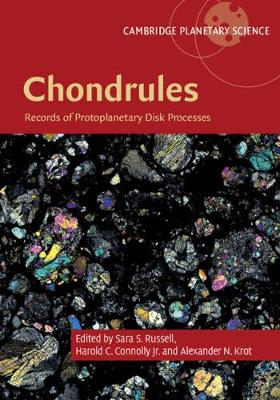 Chondrules by Sara S. Russell