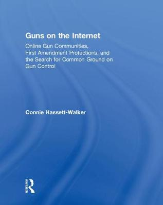 Guns on the Internet book