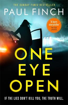 One Eye Open: 2020's must-read standalone from the Sunday Times bestseller! book