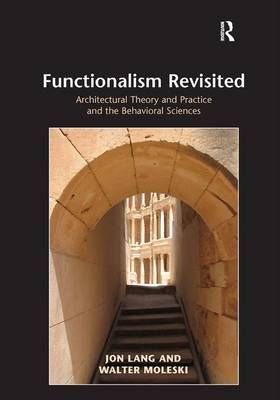 Functionalism Revisited by Jon Lang