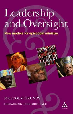 Leadership and Oversight by Malcolm Grundy