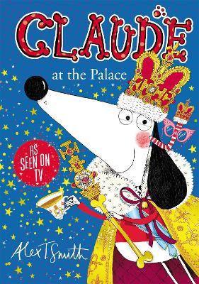 Claude at the Palace book