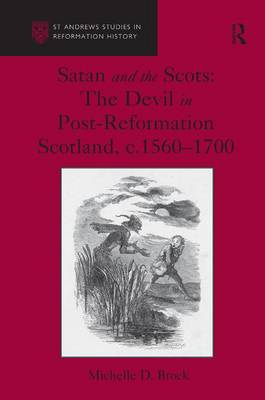 Satan and the Scots by Michelle D. Brock
