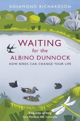 Waiting for the Albino Dunnock by Rosamond Richardson