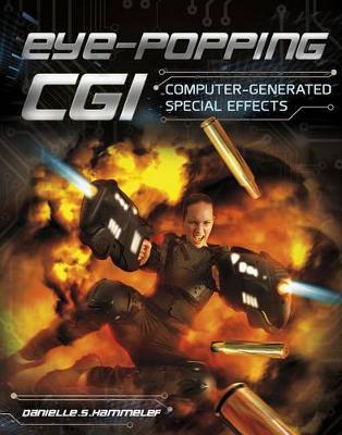 Eye-Popping CGI book
