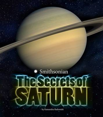 Secrets of Saturn book