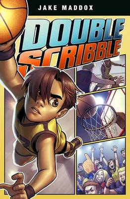 Double Scribble by Brandon Terrell