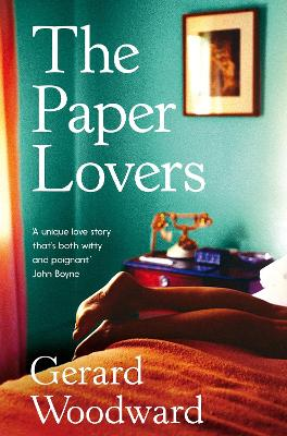 The Paper Lovers by Gerard Woodward