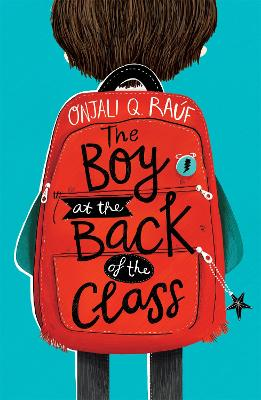 Boy At the Back of the Class book