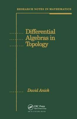 Differential Algebras in Topology by David Anik