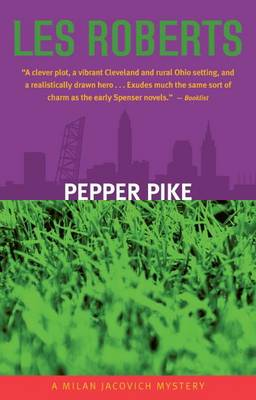 Pepper Pike by Research Associate Les Roberts