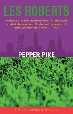 Pepper Pike book