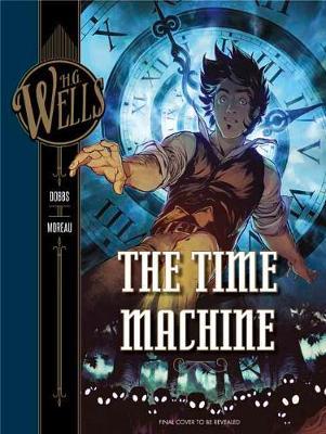 H. G. Wells: The Time Machine by Dobbs