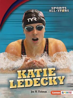 Katie Ledecky by Jon M. Fishman